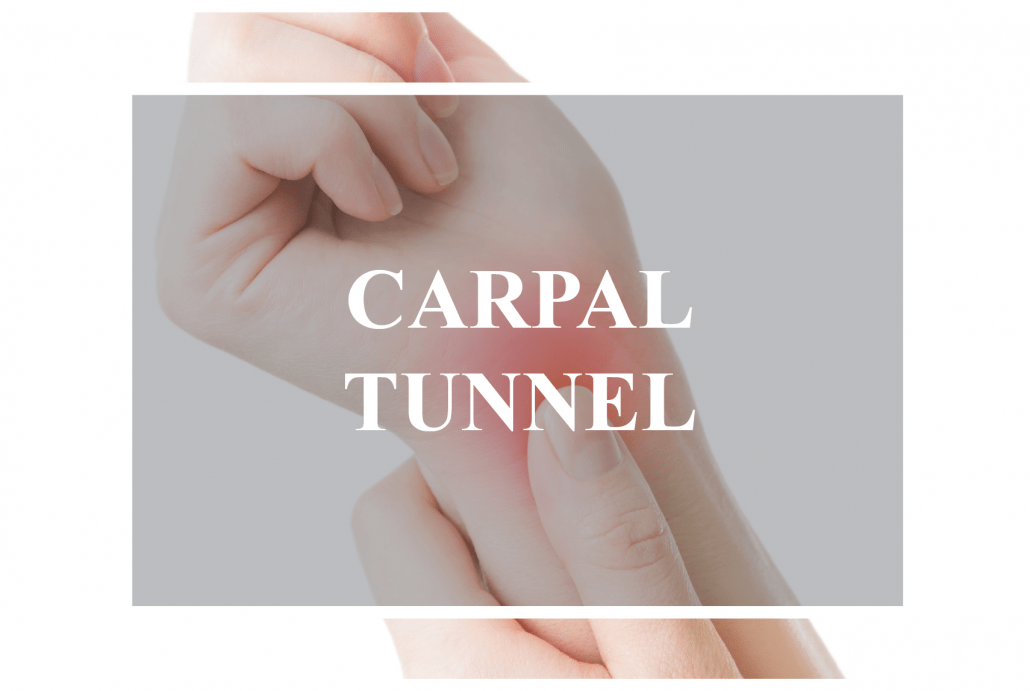 chiropractic treatment for carpal tunnel