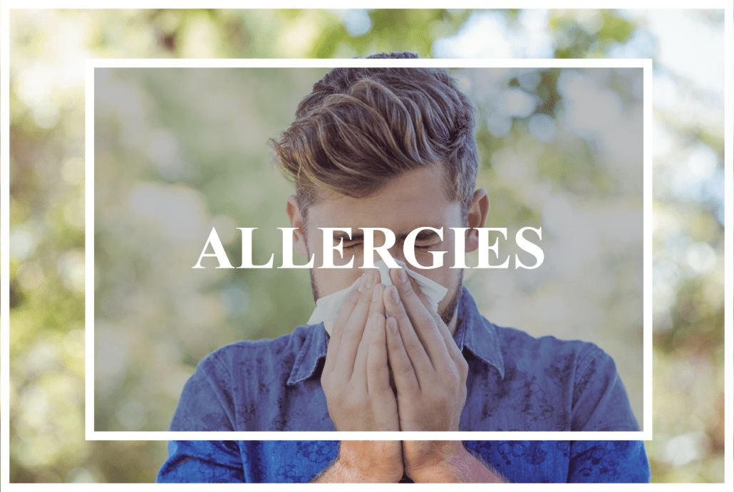 chiropractic for allergies